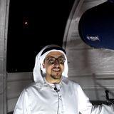 07 - Thabet Al Qaissieh, the Stargazer