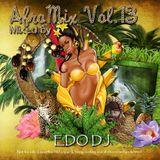 AFROMIX Vol.13-DJ EDO