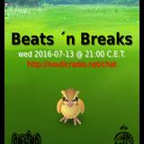Drum & Bass Vinyl Liveset @ Beats 'n Breaks [2016-07-13]