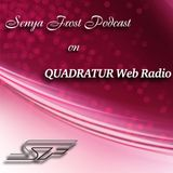 Senya Frost Podcast on QUADRATUR Web Radio [008] [14.06.2011]