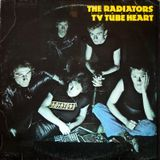 TV Tube Heart at 40 - The Radiators on Radio Nova Pat James Show
