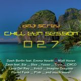 Daji Screw - Chill EDM Session 027