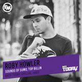 Roby Howler - Bass Today Special #009