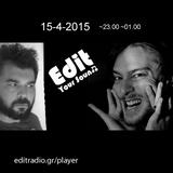 GiorgosF + Spad 15-4-2015