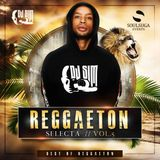 REGGAETON SELECTA PART 05 BY: DJ SIM