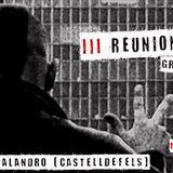 2015.02.07 Psicoteo @ El Balandro (Metri, Ramon Naç, sergio coronel, Léo Selektronics)