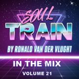 Soul Train in the mix Volume 21