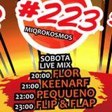 94i4 Radio @ Miqrokosmos - 26.12.15