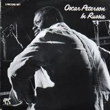 Oscar Peterson Jam