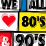We Love the 80's & 90's 4