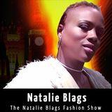 The Natalie Blags Fashion Show / Sun 2pm - 4pm / 16-10-2016