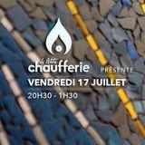 Little Prince @ La Petite Chaufferie 17/07/05