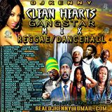DJ KENNY CLEAN HEARTS GANGSTER [REGGAE DANCEHALL] MIX MAY 2018