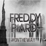 Freddy Piard - On The Way