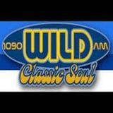 """WILD AM 1090 Boston MA =>>  R&B  Walter """"Buddy"""" Lowe  <<= 1965"""