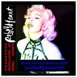 Madonna - Revolution Of Rebel Hearts (2015) Mixed by BrandonUK heart