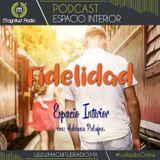 """EI: """"Fidelidad"""""""