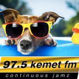 @DJOneF @KemetFM #SummerMix2