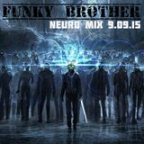 Funky Brother - Neuro mix