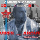 Carmelo_Carone_VIBES_FROM_ABOVE-56th_Mix_Session-MARCH_21TH_2016