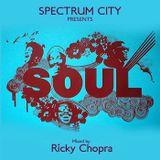 This is Soul Pt.6 - Soul Boys (80s Soul)