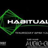 Habitual Sessions Exclusive 05/04/12 - Reactive Element
