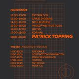 Wild Fox - Live From Patrick Topping / Ivy