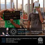 Pav Parrotte - Cantus Abyssus Mix - Grand Tour Radio Show - BeatLounge Radio