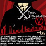 X Tracks Commandments Vol 5