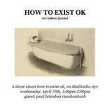 How To Exist OK (Ep.3)