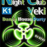 Dj Veki - my party vol.10 (Oktober 2012)