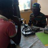 Evento finale laboratorio radiofonico MSNA | Partner Medecins du Monde | Live @ Locri, 2 dicembre'17