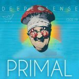 Primal - Deeperrr on boat! with live drums from Afrohouse (15.02.2019)