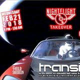 NightFlight @Transit OPENING SET