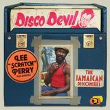"Lee ""Scratch"" Perry - Disco Devil (The Jamaican Discomixes)"