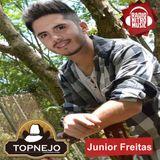 Cantor Junior Freitas Ao Vivo 12/01 no Programa Top Nejo