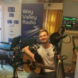 Acoustic Cafe Radio Show July 16th 2019 with Callum Gardener and In the Forest