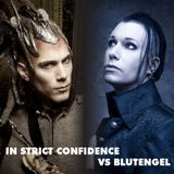 DJLiquid - In Strict Confidence vs Blutengel