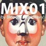 BP MIXTAPE MIX01 by heavy