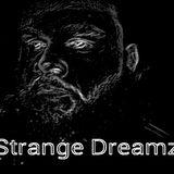 "(DJ) Mad Influence ""Strange Dreamz"" - Summer/Fall 2013  DnB Promo DJ Mix"