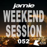 Jamie - Weekend Session 052 (02.04.16)