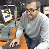DJ Professional Radio Show 06.04.2018