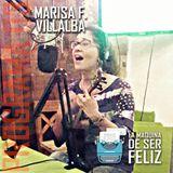 ENTREVISTA A MARISA FERNANDEZ VILLALBA (PALTA + UGLY PEPPERS) PROGRAMA 003