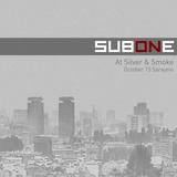 Sub One recorded live @ Silver & Smoke - Sarajevo 9.2015