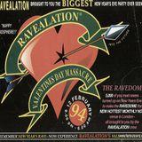 Micky Finn Ravealation 'Valentines Day Massacre' 12th Feb 1994