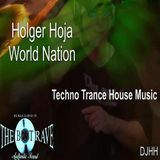 Fly Life Music by DJ Holger Hoja World Nation Music 2012