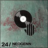 [19. dj set by neogenn -   heLLo techNo 24  - p+Asia (30-12-2014)  ZG