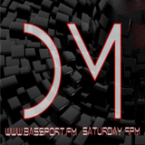 Dark Matter 002 Guest Mix From The Don BASSPORT FM Saturday's 9pm uk