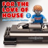 For The Love Of House (Vol 11)