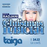 RADJANI - CHRISTMAS PLYASKI MIX (2017)
